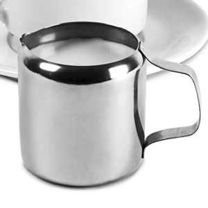 Milk Jug Mirror Finish 10oz / 300ml