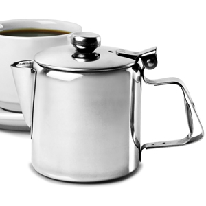 Coffee Pot Mirror Finish 12oz / 340ml