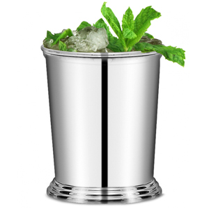 Stainless Steel Julep Cup 14.4oz / 410ml
