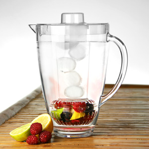 Ice Core Infuser Pitcher 70oz / 2ltr