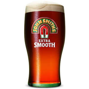 John Smith's Pint Glasses CE 20oz / 568ml