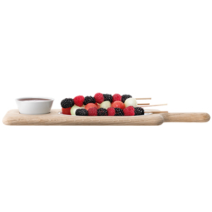 LSA Paddle Serving Set & Oak Paddle