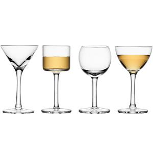 LSA Lulu Liqueur Glass Set