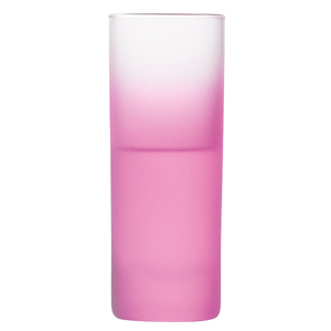 LSA Haze Vodka Glasses Blush 2.8oz / 80ml
