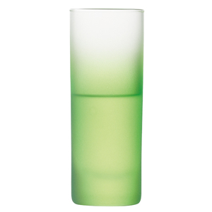 LSA Haze Vodka Glasses Apple 2.8oz / 80ml