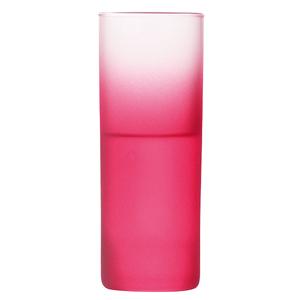 LSA Haze Vodka Glasses Cranberry 2.8oz / 80ml