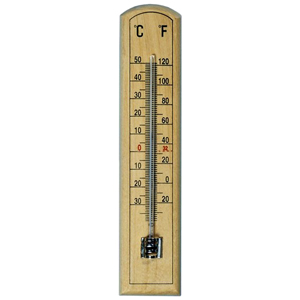 Image of Cellar Thermometer