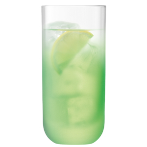 LSA Haze Hiball Glasses Apple 14oz / 400ml