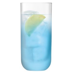 LSA Haze Hiball Glasses Sky 14oz / 400ml