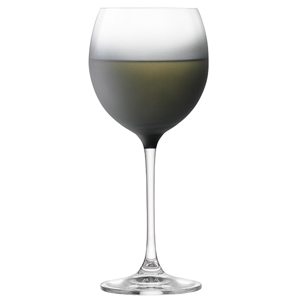 LSA Haze Wine Glasses Smoke 14oz / 400ml