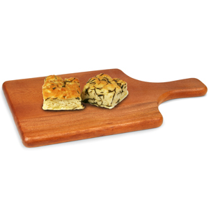 Wooden Bread Board 33cm