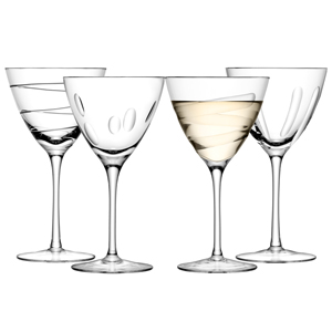 LSA Charleston Wine Glasses 14oz / 400ml