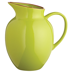 World of Flavours Mexican Ceramic Drinks Pitcher 63.4oz / 1.8ltr