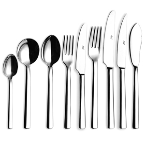 Chatsworth 18/10 Cutlery 108 Piece Set