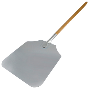 Genware Pizza Peel 36inch with 12 x 14inch Blade