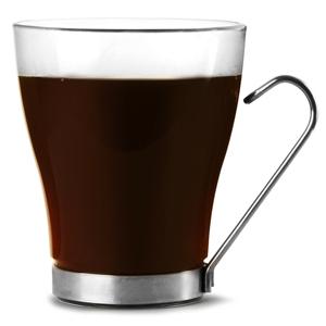 Deborah Tea / Cappuccino Cup 8.5oz / 240ml