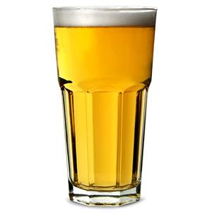 Gibraltar Original Beer Glasses CE 20oz / 568ml