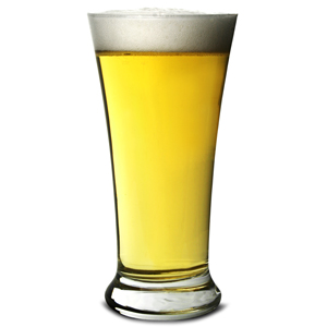 Martigues Pilsner Half Pint Glasses CE 10oz / 280ml
