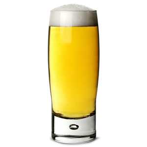 Bubble Beer Half Pint Tumblers CE 10oz / 290ml