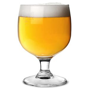 Amelia Half Pint Beer Goblets CE 10oz / 290ml