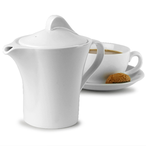 Porland Academy Tea Pot 14oz / 400ml