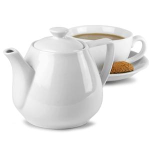 Royal Genware Contemporary Teapot 15.3oz / 450ml