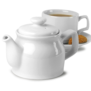 Royal Genware Teapot 10.9oz / 310ml