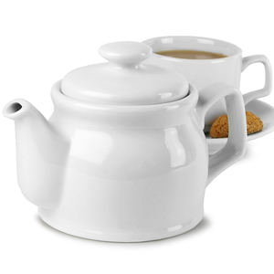 Royal Genware Teapots 15.8oz / 450ml