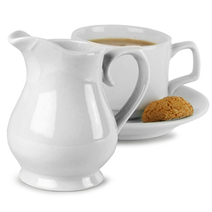 Royal Genware Traditional Serving Jug 4.9oz / 140ml