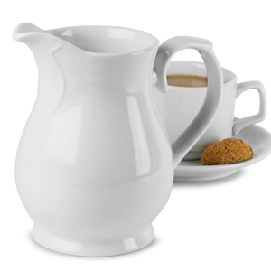 Royal Genware Traditional Serving Jug 19.7oz / 560ml