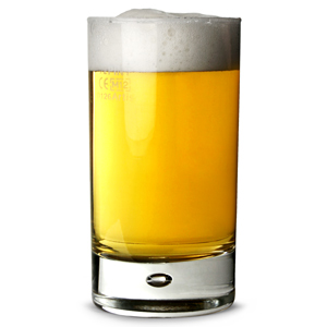 Original Disco Beer Glasses CE 10oz / 280ml