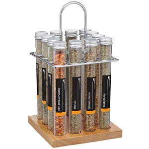 Master Class 12 Tube Spice Set