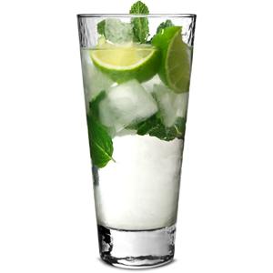 Helsinki Beverage Hiball Glasses 16oz / 460ml