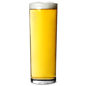 Islande Tubo Hiball Glasses 109oz Lce At 10oz Case Of 24