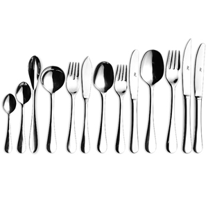 Lvis 18/10 Cutlery 156 Piece Set