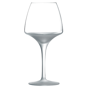 Open Up Professional Frosted Tasting Glasses 11.25oz / 320ml