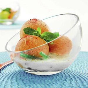 Bubble Sundae Dish 45oz 130ml Case Of 6