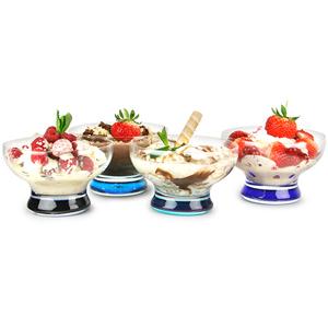 LSA Coro Lagoon Dessert Dishes 8.8oz / 250ml