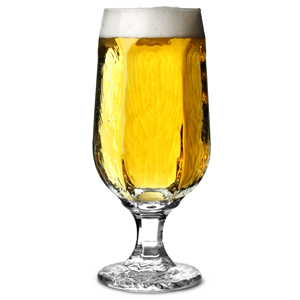 Chivalry Stemmed Beer Goblets 12oz / 360ml