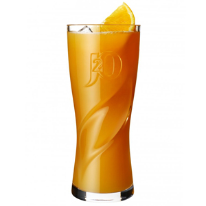 J2O Hiball Glasses 12oz / 340ml
