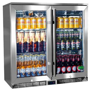 Blastcool Outdoor Bottle Cooler GSP2H