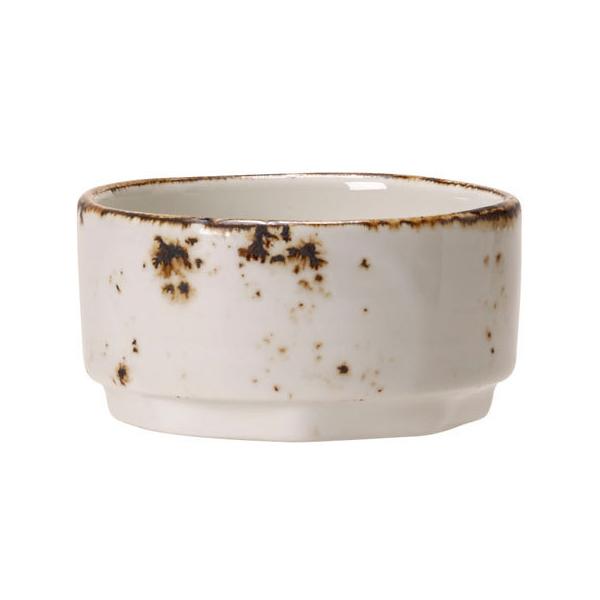 Steelite Craft Taster Dip Pot White 2 5 Quot 6 5cm