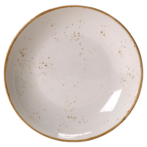 "Steelite Craft Coupe Bowl White 11.5"" / 29cm"