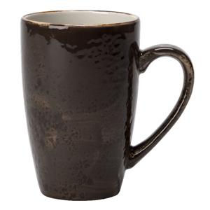 Steelite Craft Quench Mug Grey 10oz / 280ml
