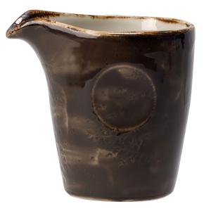 Steelite Craft Pourer Grey 3oz / 85ml