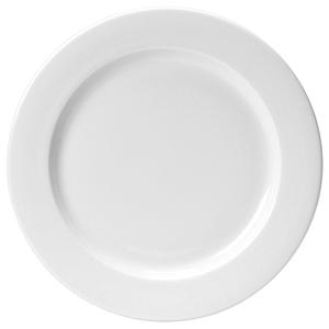 "Steelite Monaco Flat Rim Plate 6.2"" / 15.75cm"