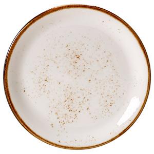 """Steelite Craft Coupe Plate White 11"""" / 28cm"""