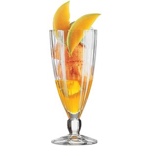 Quadro Milkshake Glass 12.75oz / 360ml