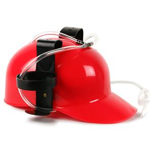 Thirst Aid Beer Helmet