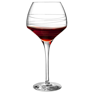 Open Up Arabesque Tannic Wine Glasses 19.4oz / 550ml